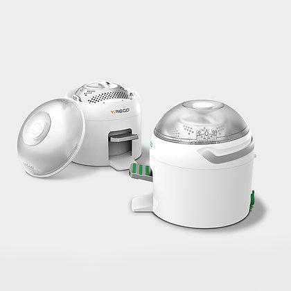 Drumi - Portable Washing Machine