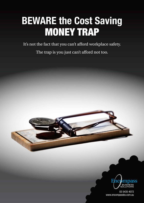 The Real Cost of Safety