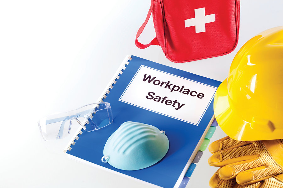 iStock_000040348940_XXXLarge Workplace Safety Equipment Handbook Manual.jpg