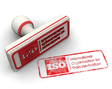 ISO CERTIFICATION PREPAREDNESS