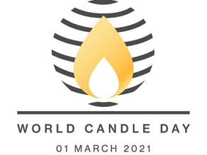 #WorldCandleDay