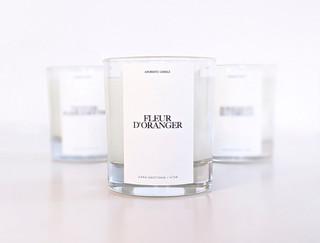 Luxury Bespoke Candle