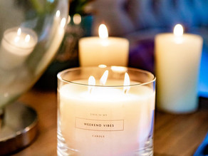 'This Is My Candle' by Lower Lodge Candles
