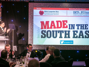 *MADE IN THE SOUTH EAST SHORTLISTS ANNOUNCED!*