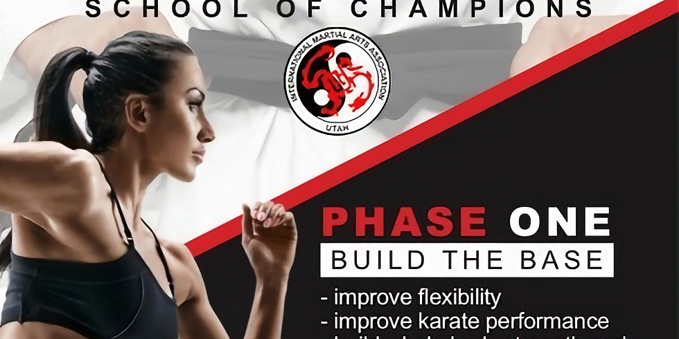 Karate Fitness Classes