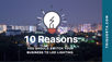 Ten Reasons Why You Should Switch Your Business To LED Lighting