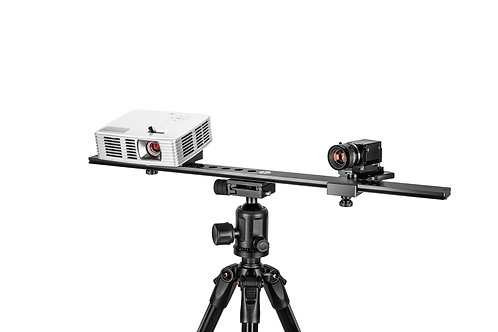 3D Structured Light Scanner Pro S3
