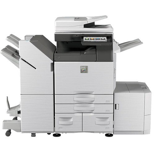 Sharp MX3050N Multifunction Printer