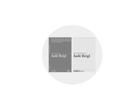 Interview with Judit Reigl - AWARE