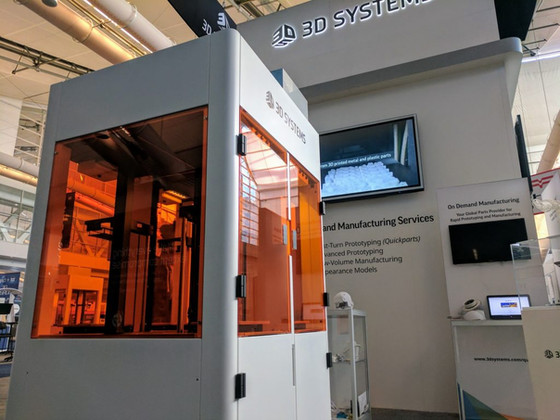 Looking back, looking ahead. Additive Manufacturing breakthroughs in 2017 and what to look out for a