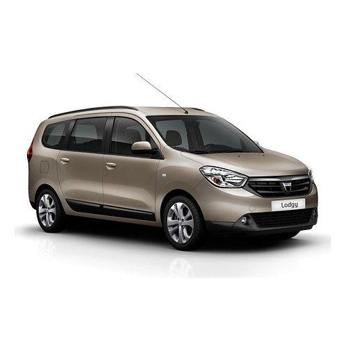 Paroi Dacia Lodgy 2012-2020
