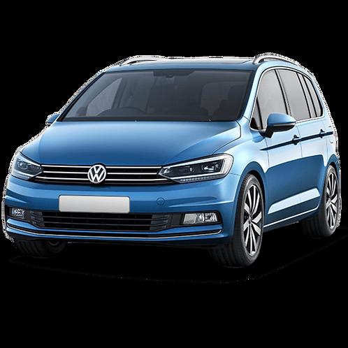 VW TOURAN II 2015-