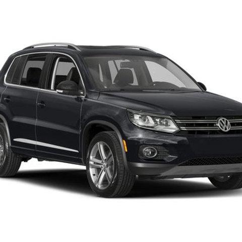 VW TIGUAN 2016-2020