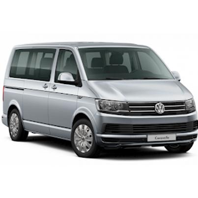 VW T 5 TRANSPORTER 2003-2015