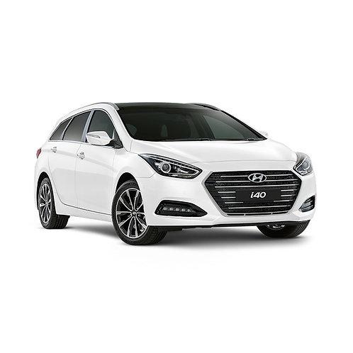 Hyundai i 40 2011-