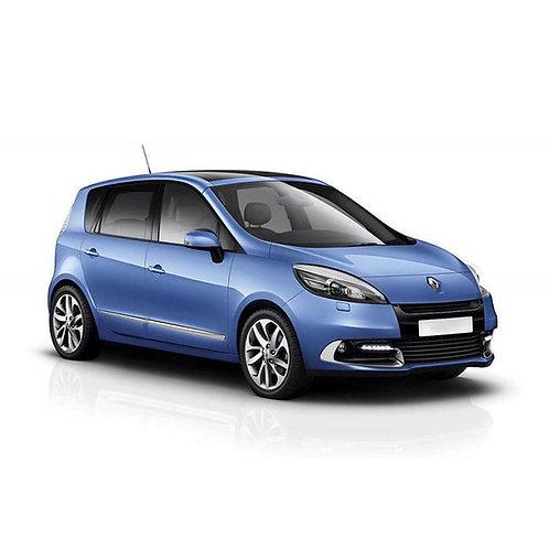 Paroi Renault Scenic 2009-2016
