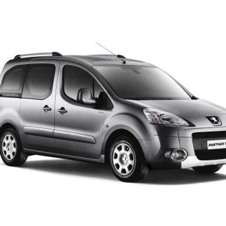 Paroi Peugeot Partner/ Tepee 2008-2018