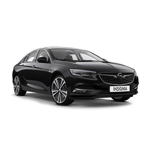 Opel Insigna 2018-2019