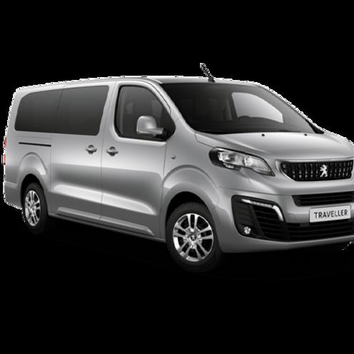 Paroi Peugeot Expert 3/ Traveller 2018-