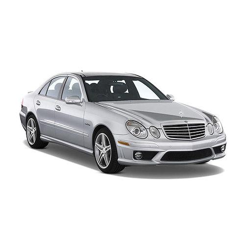 Mercedes Classe E W 211 2002-2009