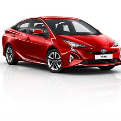 Paroi Toyota PRIUS 2019-