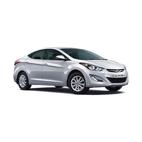 Hyundai Elantra 2015-2020