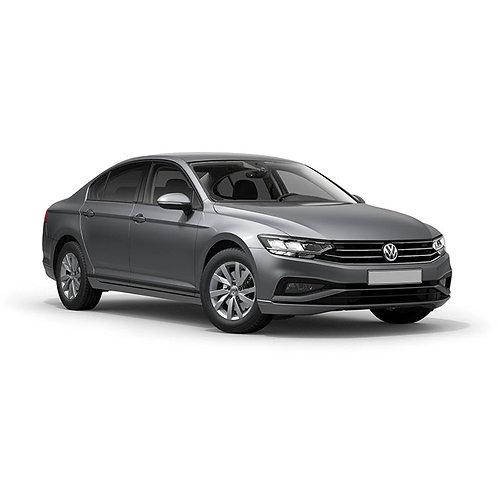 VW Passat B 8 2014-2020