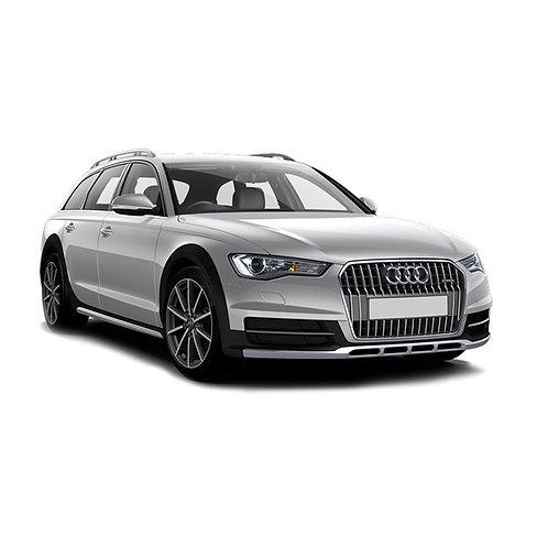 Paroi Audi A 6 C7 2011-2018