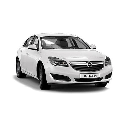 Opel Insigna 2008-2017