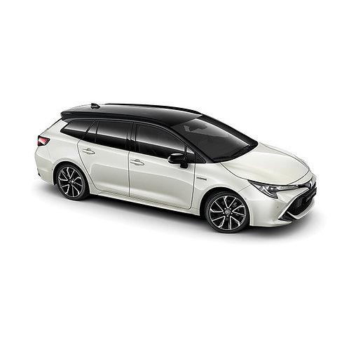 Paroi Toyota Corolla 2013-2018