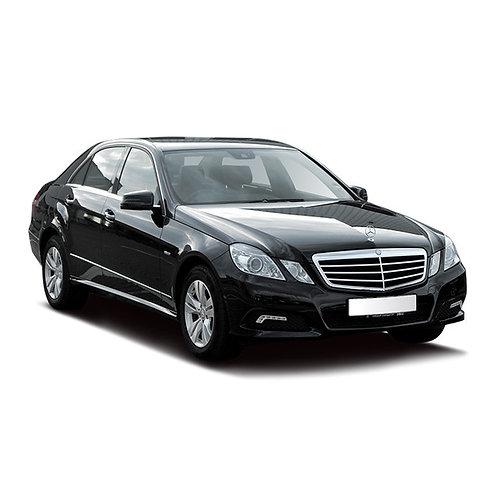 Mercedes Classe E W 212