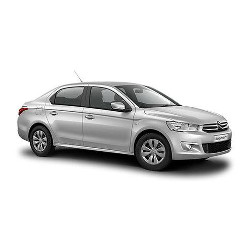 Citroën Elysse 2012-