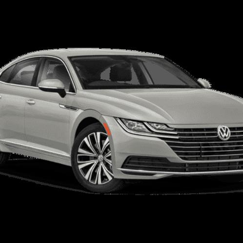 VW Arteon 2017-
