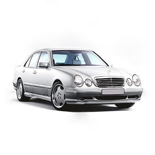 Mercedes Classe E W 210 1995-2003