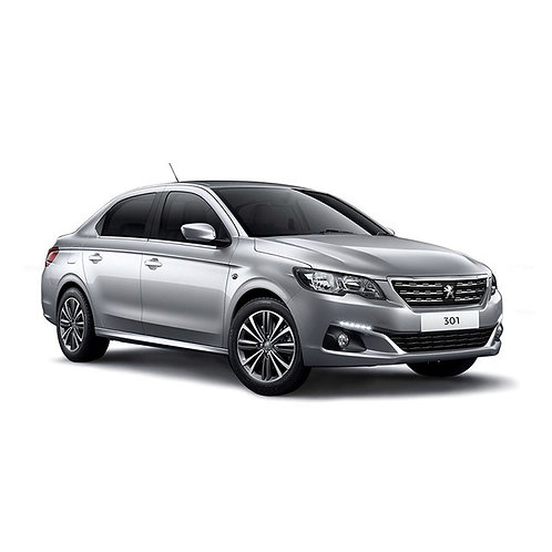 Paroi Peugeot 301 2012-2020