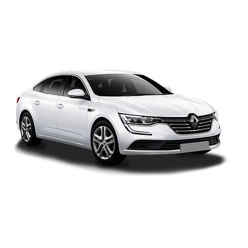 Renault Talisman 2015-