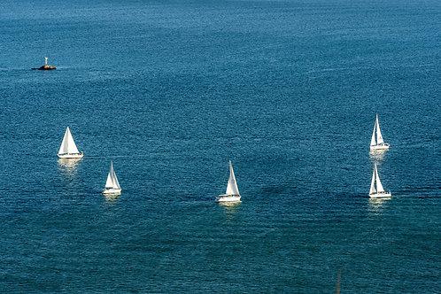Coronado Beach Bay 1