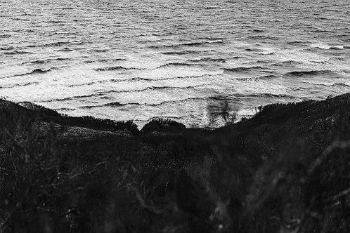 Aquinnah Cliffs Overlook