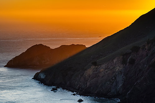 Point Diablo Sunset 1