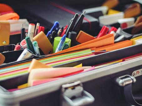 Top 4 Print Marketing Strategies for SMB's