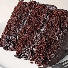 $45+ FREE Chocolate Fudge Cake