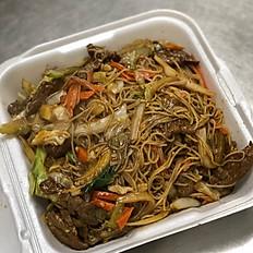 Beef Mei Fun