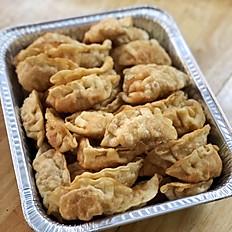 Fried Potstickers