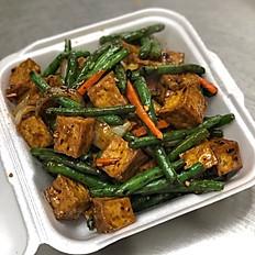 Green Bean Tofu