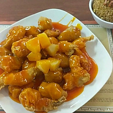 Sweet and Sour Combination