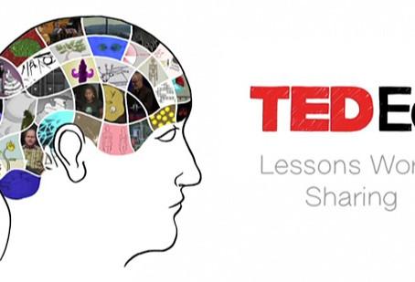 TED-Ed Whiteboard Animation