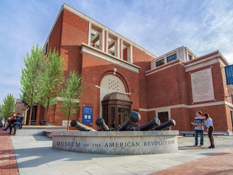 Sensory Friendly Spotlight: Museum of American Revolution
