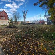 The Empty Lot
