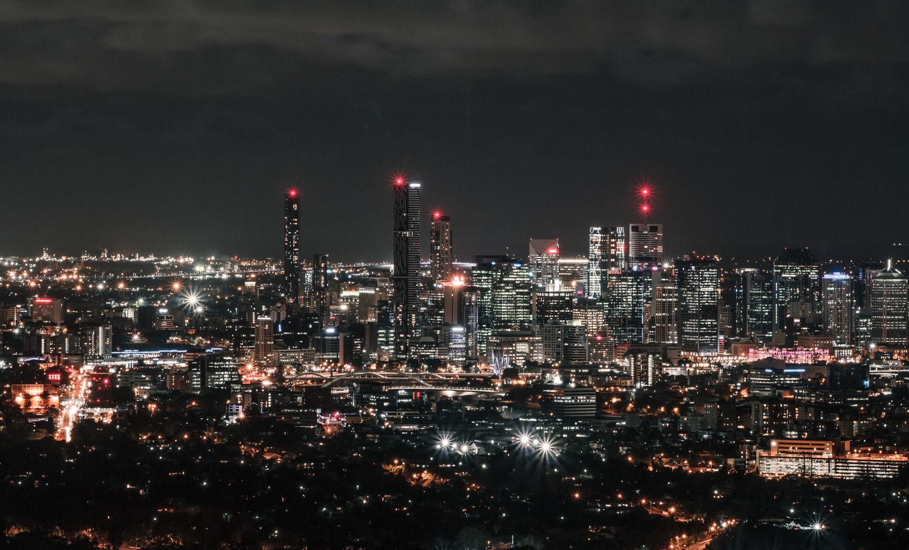 Brisbane City 2014