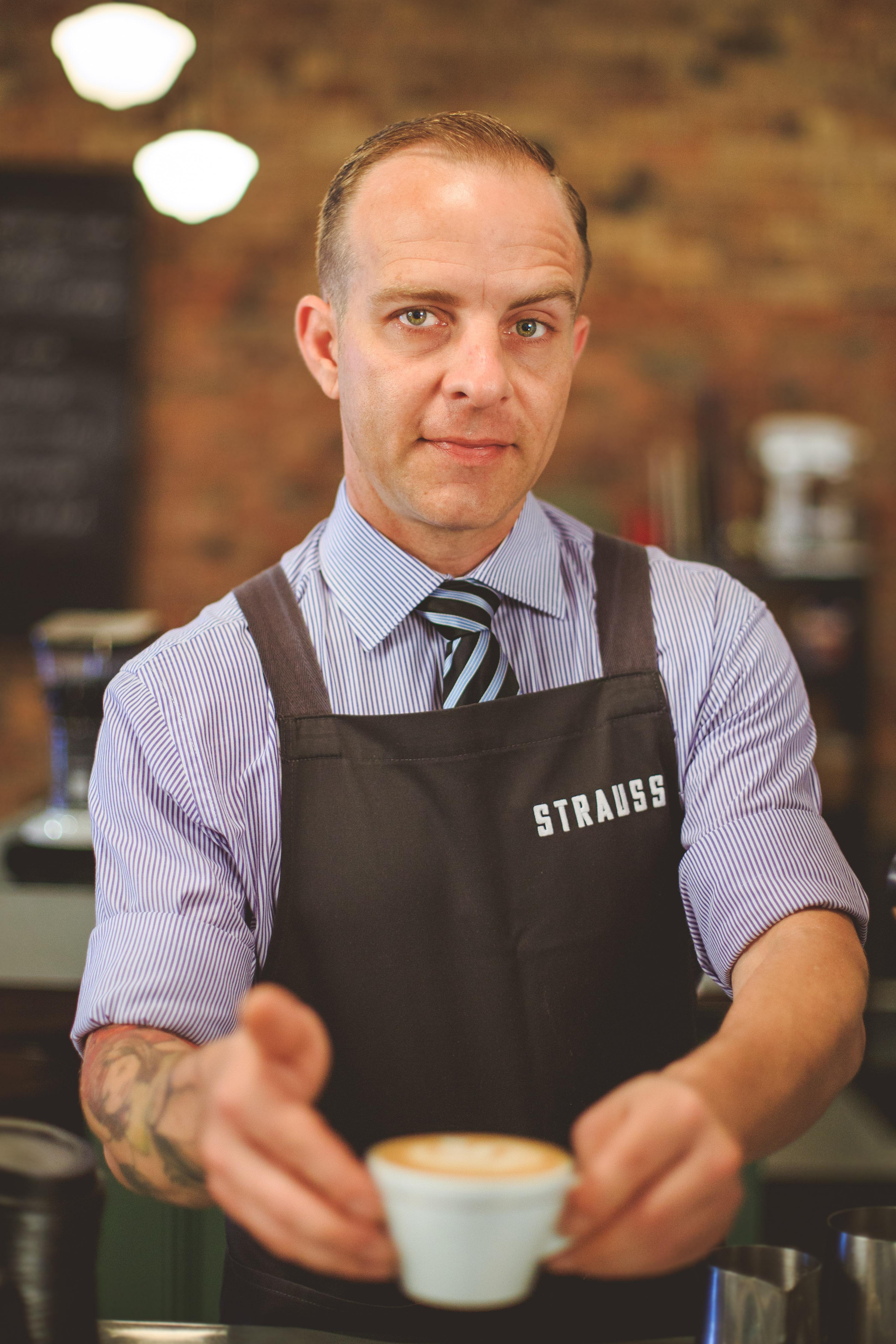 Strauss Café
